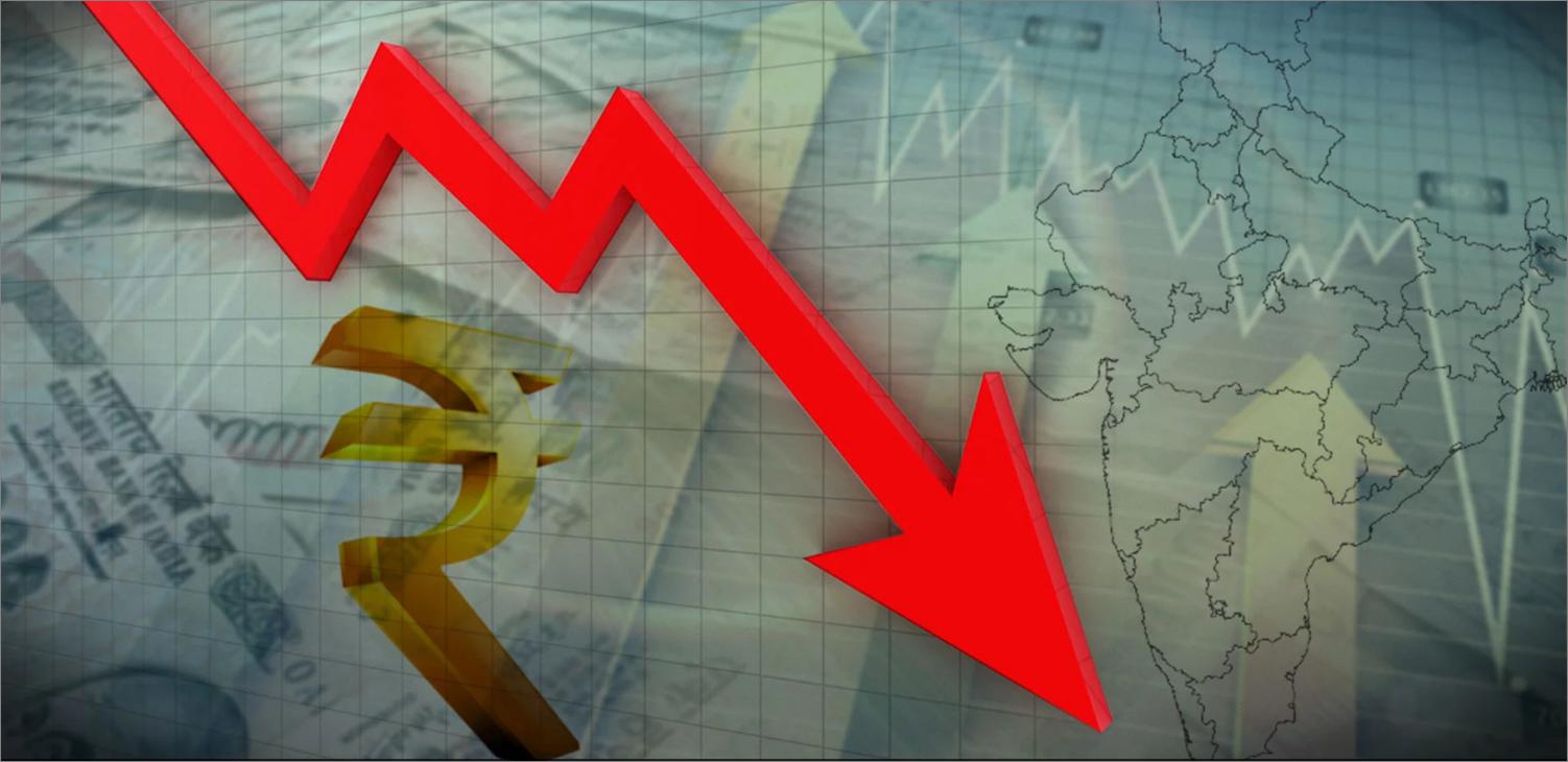 economy indian corona