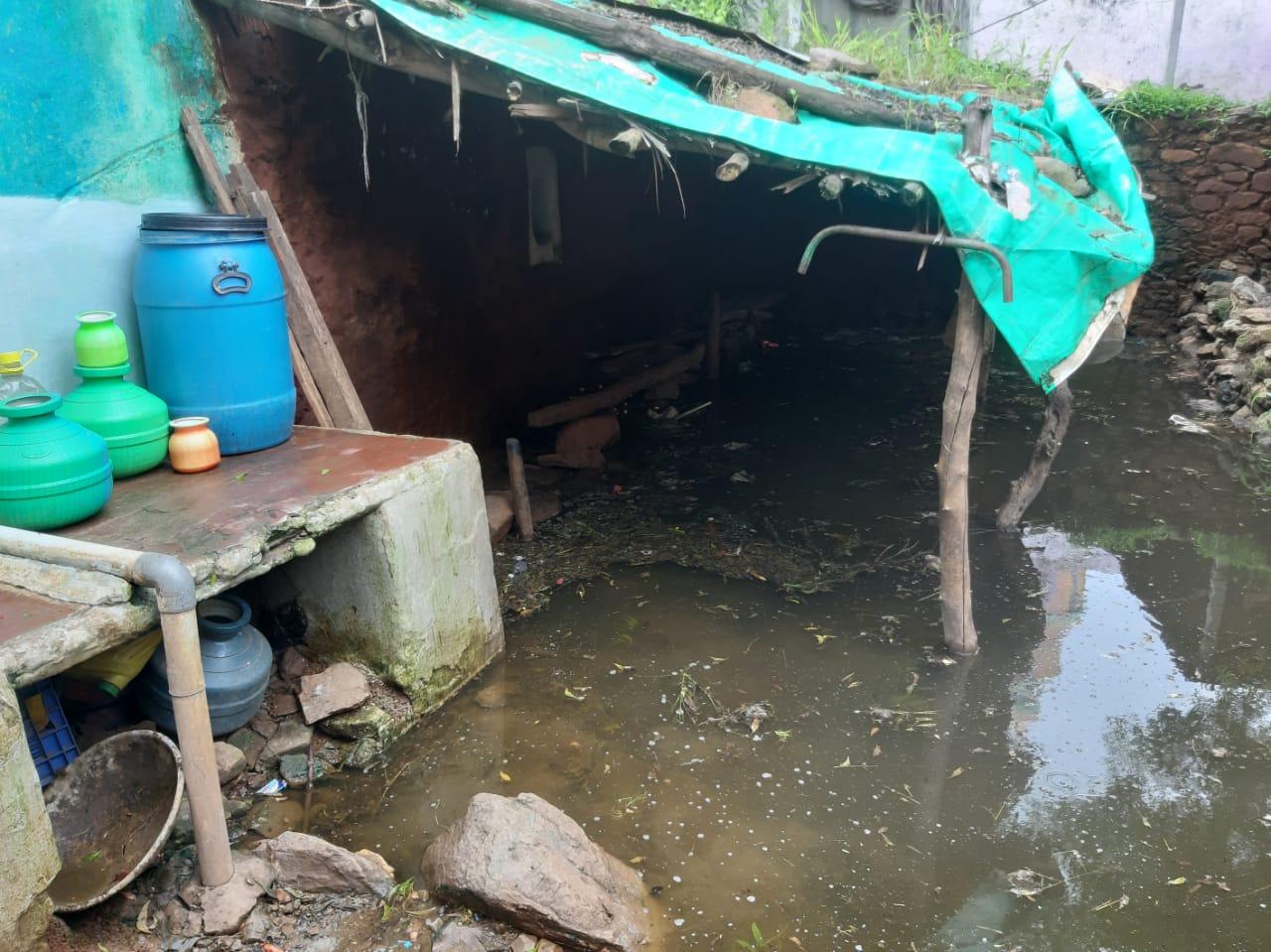 mulagunda water hosoor