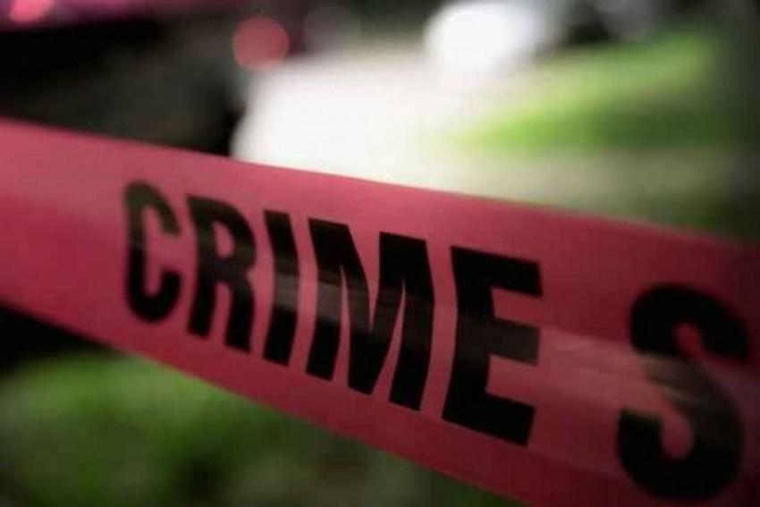 crime murder gadag