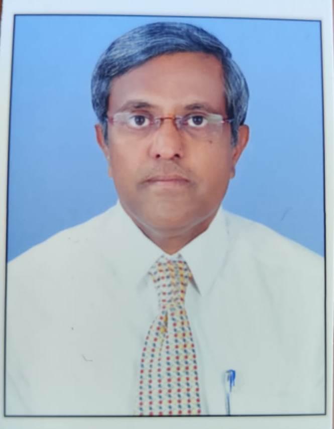 ಸರಳ, ಸಹೃದಯಿ ಡಾ. ಕೆ.ಎಸ್.ಪರಡ್ಡಿ